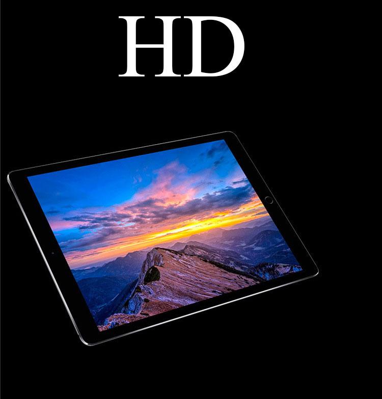 Ultra Clear Matte Anti Glare Screen Protector Protective Film For iPad 9.7 2017 2018  iPad mini 1 2 3 4 Air 1 2 Pro 10.5 11 12 (8)