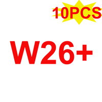 10 Uds reloj inteligente IWO W26 pro W26 +
