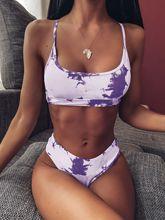 2021 New Fashion Bikini Women