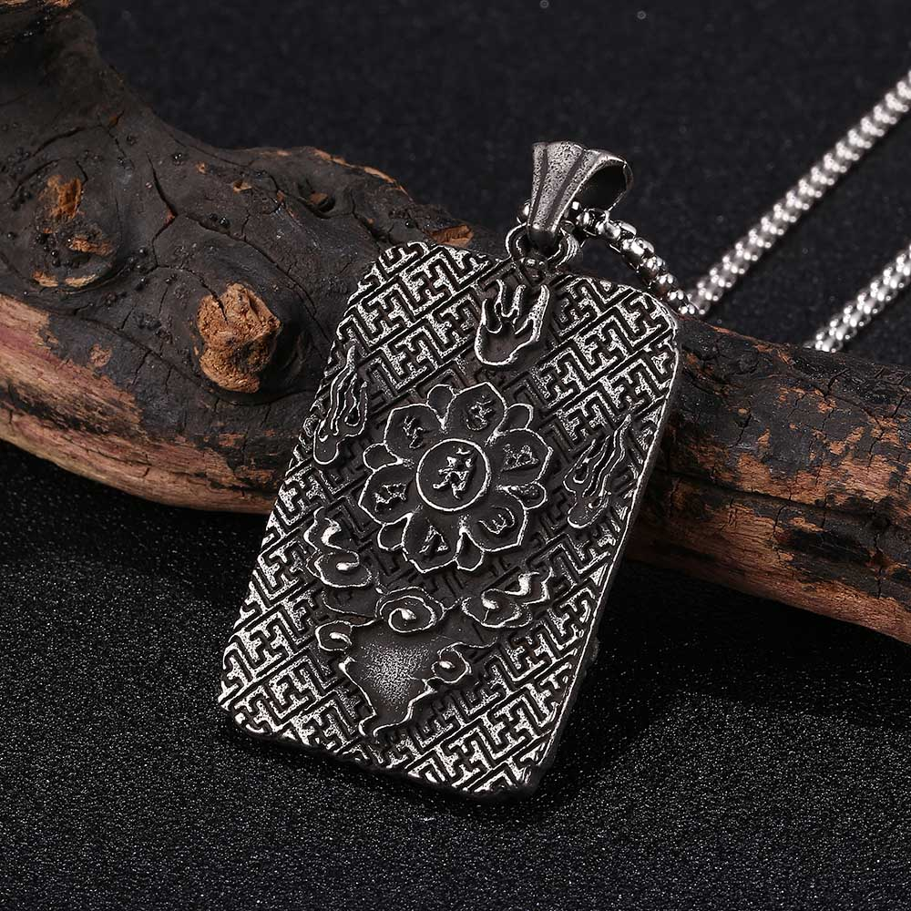 men necklace