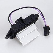 цена на 4P1516 Car Blower Motor Resistor Replacement MT1805 RU-631 JA1639 For Buick Cadillac Chevrolet GMC Isuzu Oldsmobile Saab