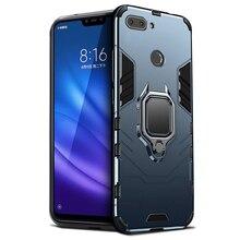 case For Xiaomi mi 8 lite Case