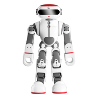 Smart robot Imitation entertainment Robot Voice Control APP Control Sing Dance Dialogue Learning Machine Robot Toys For Children