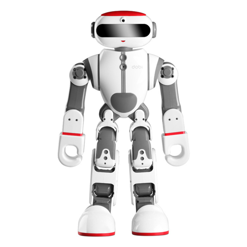 Smart robot Imitation entertainment Robot Voice Control APP Control Sing Dance Dialogue Learning Machine Robot Toys For Children image