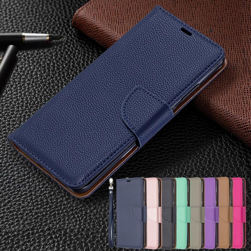 Für Samsung A42 5G Flip-Cover Ledertasche Für Samsung Galaxy A 42 51 A51 A515F A515 GalaxyA42 Magnetische brieftasche Karte Fällen Coque