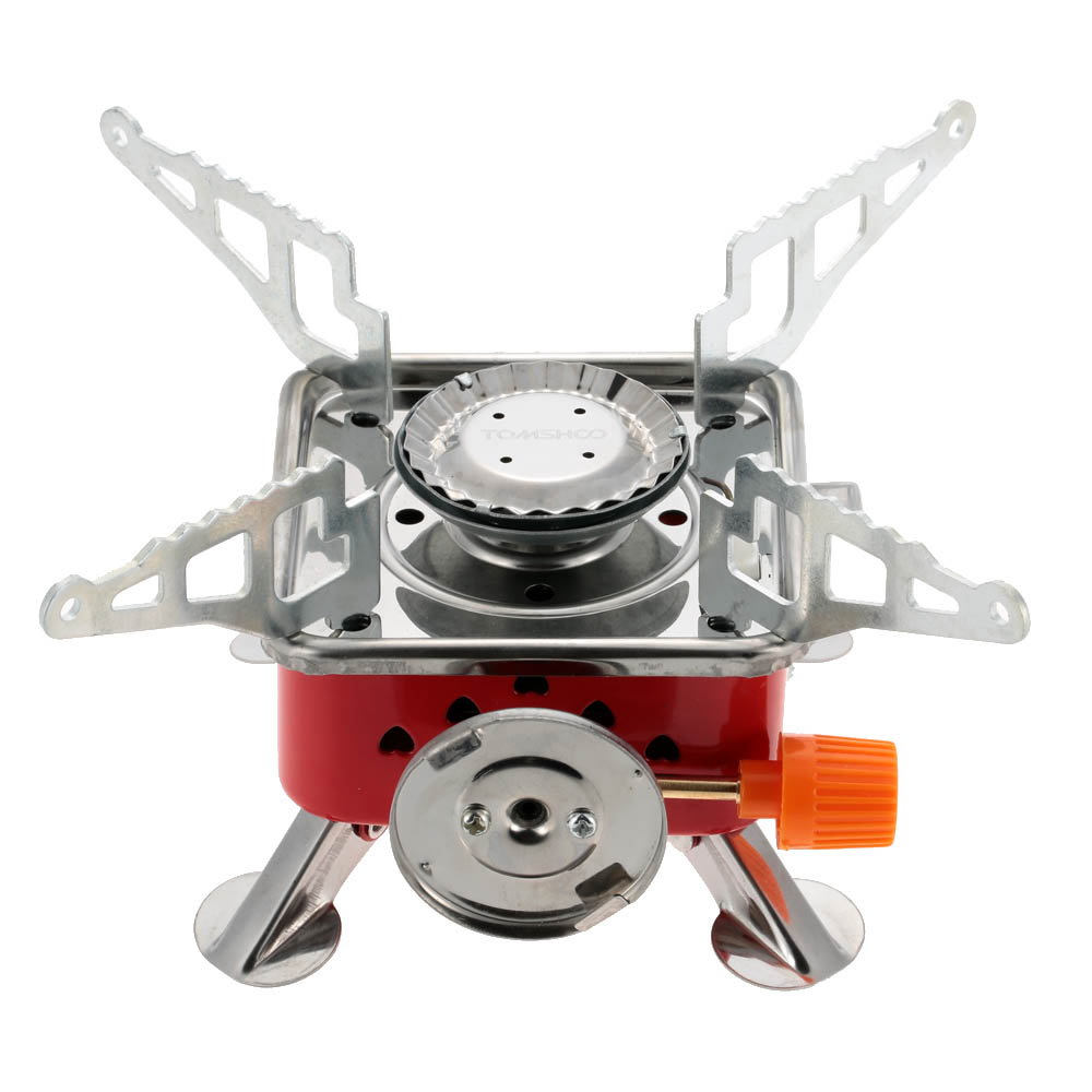 Camping Stove Foldable