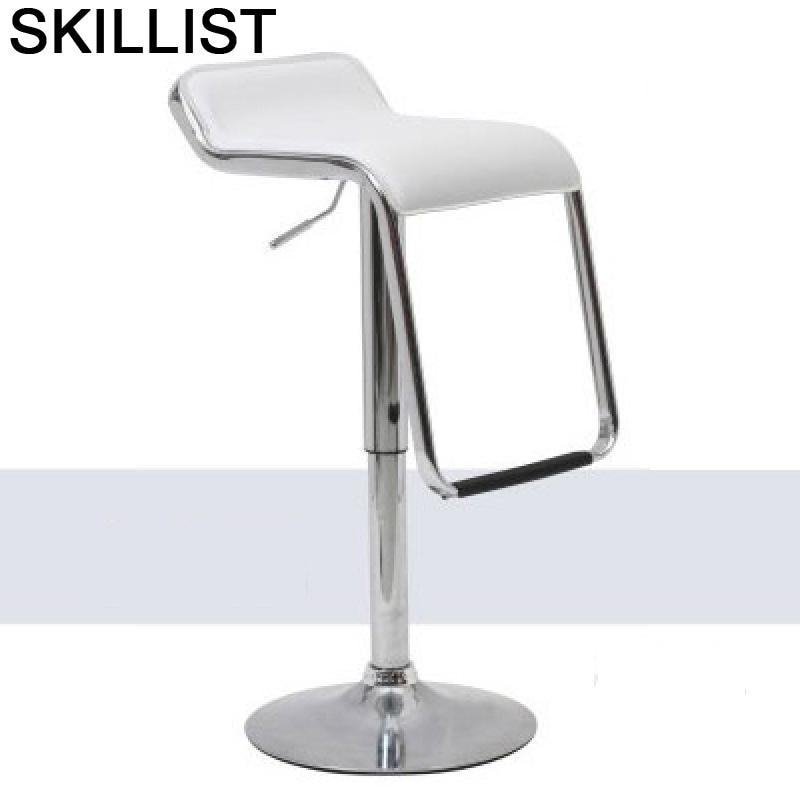 Stoelen Para Barra Cadir Stoel Barkrukken Industriel Taburete Fauteuil Barstool Tabouret De Moderne Cadeira Silla Bar Chair