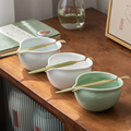 Керамический чайный кувшин LUWU  стеклянный чайный кувшин chahai  300 мл