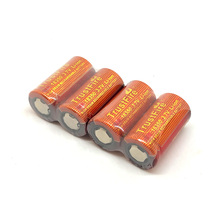 TrustFire IMR 18350 3.7V 700mAh High Drain Li-ion Rechargeable Battery Lithium Batteries for Flashlights Torch Electronic Smoke стоимость
