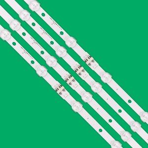 Image 4 - Listwa oświetleniowa led dla UA46H5303 UE46EH5000 UN46FH6030F BN96 28768A BN96 28769A