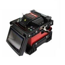 Brandnew dvp740 multilíngue fibra óptica splicer fusão máquina de emenda DVP 740