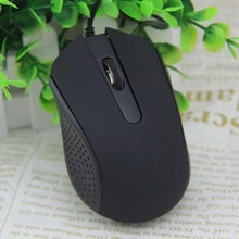 Newly Ergonomic USB Mouse Wired Gaming Mouse Office Mice for Laptops Desktop Computer Mouse