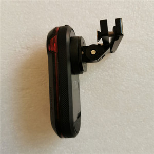 Image 3 - Sillín de bicicleta asiento poste soporte de montaje luz trasera para Garmin Varia Radar retrovisor/RTL510 soporte accesorios de cuna