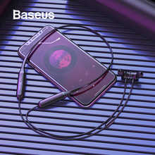 Baseus S15 Active Noise Control Bluetooth Earphone Wireless Sport Earphone, Born for Create a Quiet World Only Belongs To You - DISCOUNT ITEM  20% OFF All Category