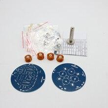 2019 Intelligent magnetic levitation push type magnetic levitation DIY Kit DC9V 1A Intelligence Suspension magnetic