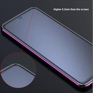 Image 2 - Xiaomi Mi 9 lite 케이스 들어 럭셔리 원래 광택 Alumium 범퍼 쉘 커버 케이스 금속 프레임 mi cc9 a3 라이트 케이스 funda