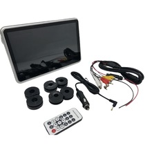 Monitor Video-Player Car-Headrest Digital-Screen LCD 1080P with DC MP5 High-Definition