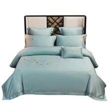 Комплект постельного белья caiyitang Роскошное хлопковое одеяло