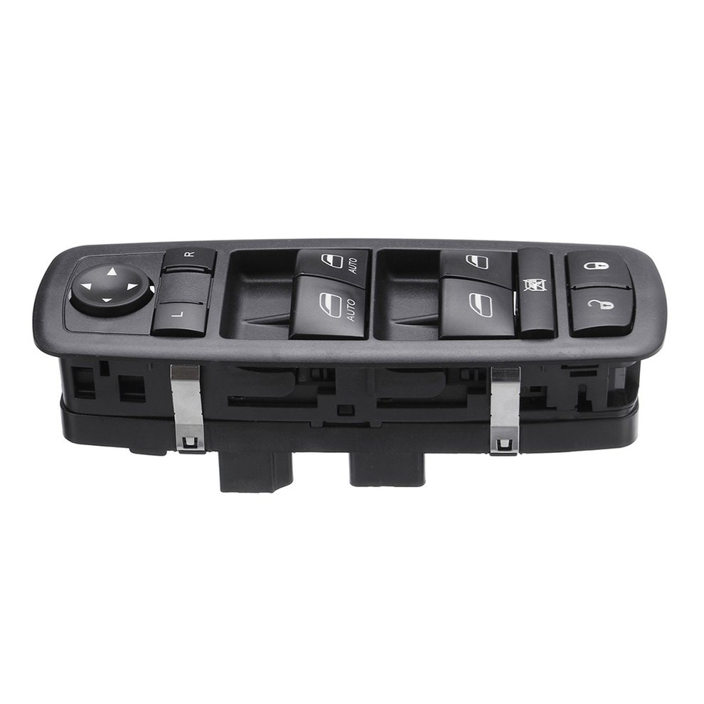 Double Auto For Dodge Ram Window Switch 2009 2010 2011 2012 04602863Ab 4602863Ab 4602863Ac 68110866Aa