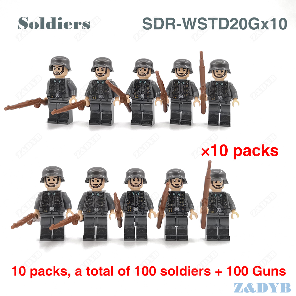 SDR-WSTD20Gx10