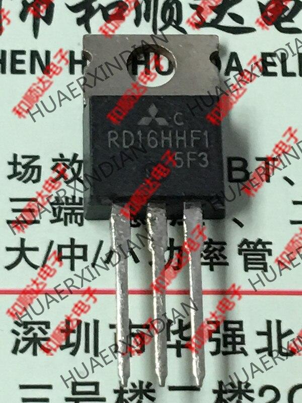 New  Original  RD16HHF1   TO-220