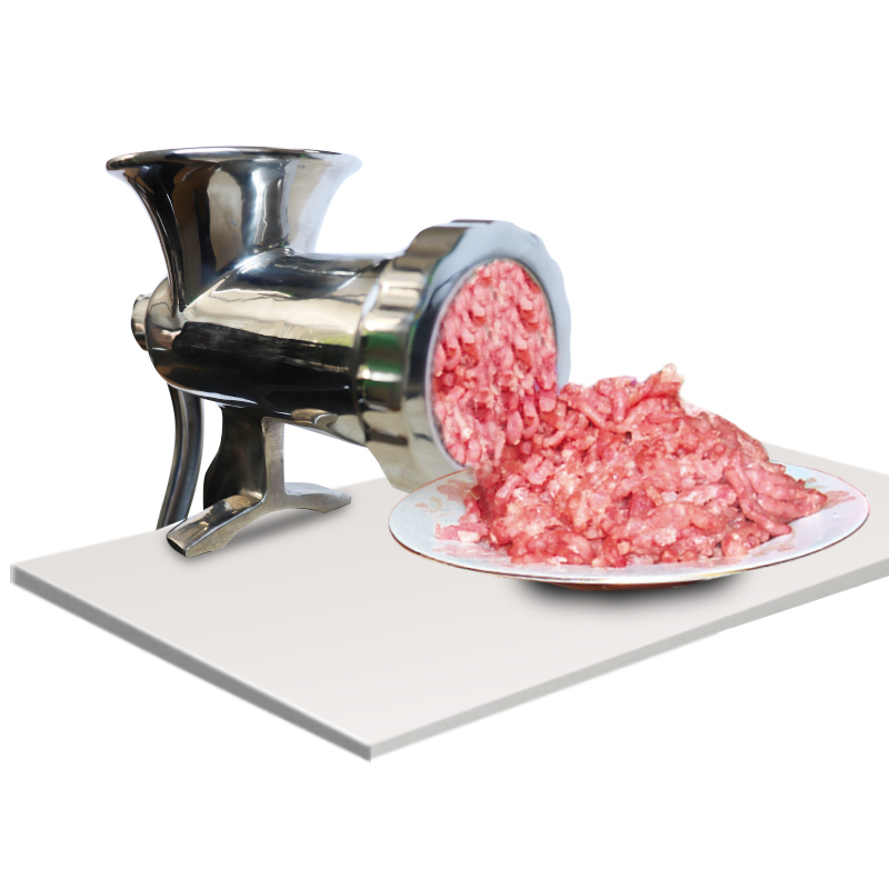 Meat slicer Slicer Sliced meat cutting machine slicer Automatic meat delivery Desktop Easy-cut frozen beef and mutton