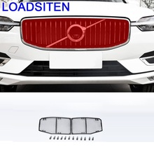 Parts Modified Mouldings Exterior Styling Protector Decorative Car Accessories Racing Grills 18 19 FOR Volvo XC60