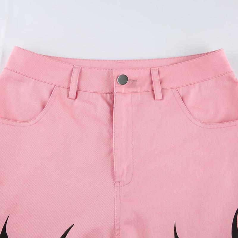 Flame Pink Pant (3)