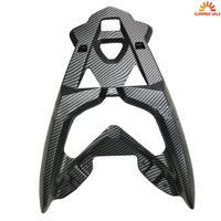 For Yamaha Nmax 155 NMAX155 Rear Luggage Top Tool Box Case Rack Tail Cargo Holder Shelf Bracket N MAX Handlebar Armrest Grab