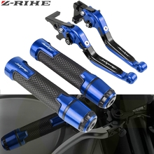 For Honda CB 599 600 CB599 CB600F HORNET 1998-2006 2003 Motorcycle Brake Clutch Levers Handlebar Hand Grips for hoRnet 250