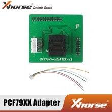 Xhorse – adaptateur PCF79XX pour programmeur VVDI PROG