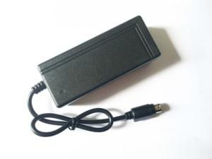 Image 2 - 100 V 240 V AC إلى DC 12 V/5 V 2A ل قالب أقراص صلبة حالة موائم مصدر تيار 4 دبوس 2000mA 4PIN