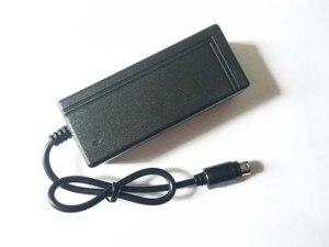 Image 2 - 100 V 240 V AC ל dc 12 V/5 V 2A עבור HDD מארז מקרה אספקת חשמל מתאם 4 פינים 2000mA 4PIN