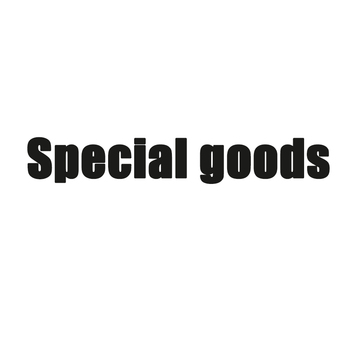 Special goods,please contact with customer service to buy, otherwise no delivery image