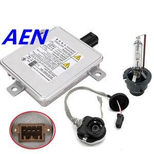 Image 3 - New OEM Xenon HID Headlight Ballast D2S Bulbs for 06 09 Mazda Honda Mitsubishi D530510H3 33119 SEP H01 33119 SAA 013 8301C042