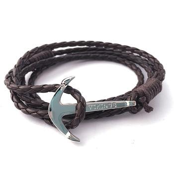 Bracelet Avec Ancre Pas Cher