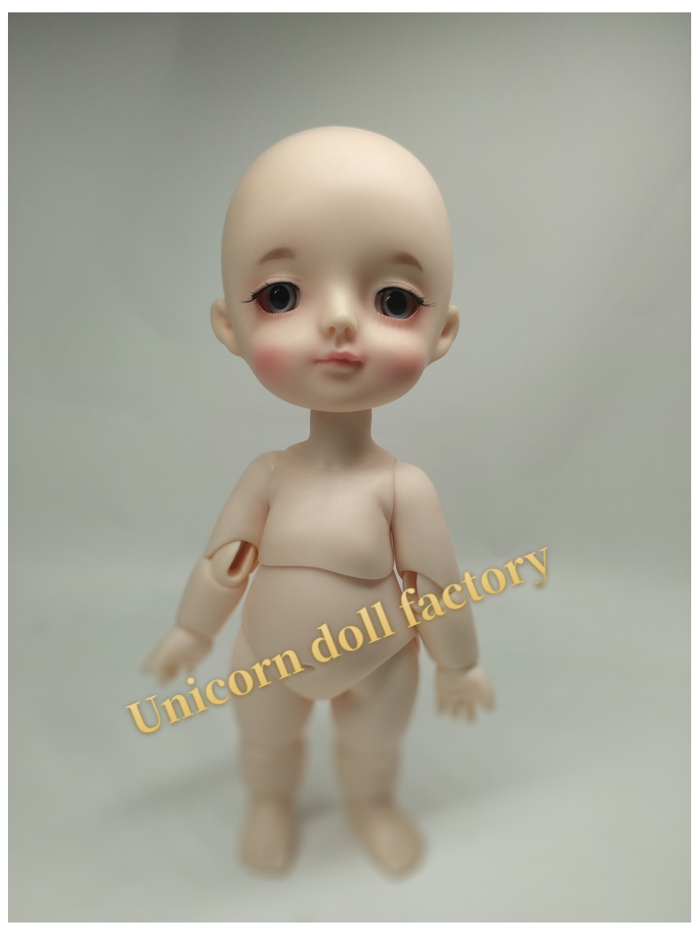 2019 bjd/doll-1/8 bru ming xiao 5 # mode poupée cadeau d'anniversaire livraison gratuite