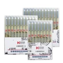 Art-Markers Pigment-Liner Micron-Pen-Set Sketching-Pen 03 08-1.0-Brush 005 01 02 04 Neelde