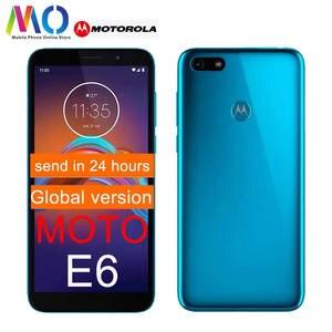 Motorola Snapdragon 427 E6 XT2005 T-Mobile 16GB 2GB LTE/GSM/WCDMA Quad Core 13mp New