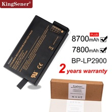 Laptop Battery M230 Getac X500 V100 Notebook Kingsener for S400/M230/V100/.. BP-LC2600/33-01SI