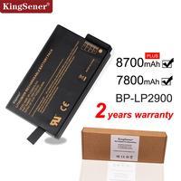 KingSener BP LP2900/33 01PI Laptop Battery For Getac X500 S400 M230 V100 V200 V1010 Notebook BP LC2600 BP LC2600/33 01SI