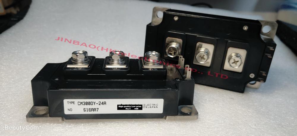 CM300DY 24ACM300DY-24A   -