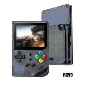 RG99 Retro Game 99 Video Game