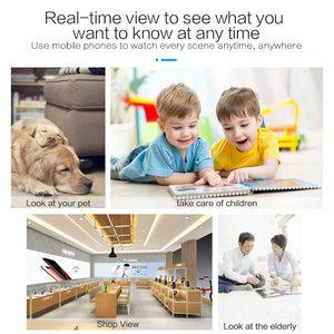 Image 5 - Wsdcam A11 HD 1080 1080P ミニカメラ Wifi Ip ナイトビジョン防犯マイクロカメラホームスマート CCTV モーション検知ビデオ DVR ビデオカメラ