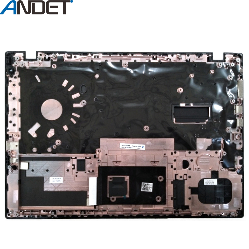 New Upper Palmrest Case Keyboard W// FP /& Bottom Case for Lenovo Thinkpad L480