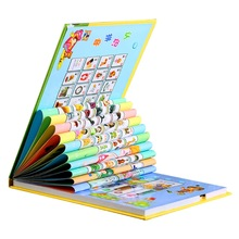 Children Kids English Chinese Learning Machine Point Reading Bilingual Storybook