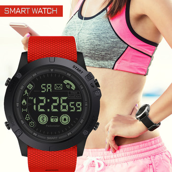 Top brand watch LED digital date timekeeping smart watches long standby all-weather monitoring sports Relogio Feminino