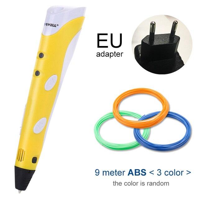 Yellow EU