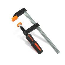 Carpintaria f grampos 6 polegada 12 polegada maleável ferro fundido barra ferramenta de braçadeira resistente