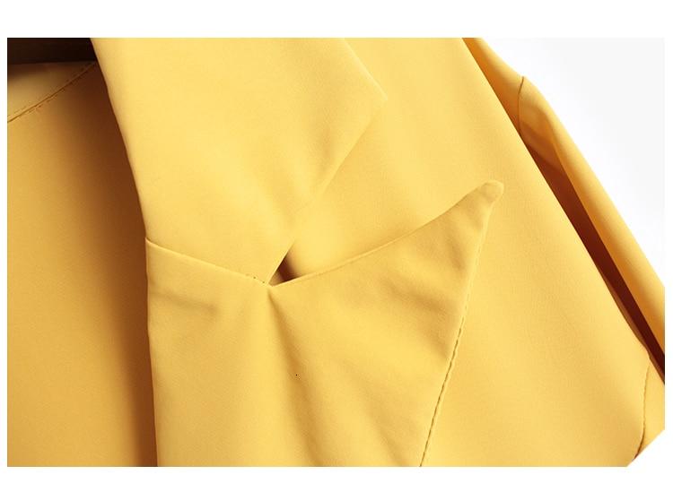 Pocket Fashion Fit Autumn 9